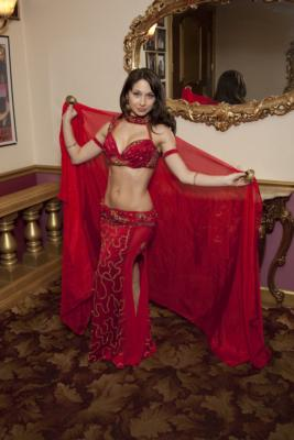 Katya - Middle Eastern Dance Performance Artist  | Chicago, IL | Belly Dancer | Photo #9
