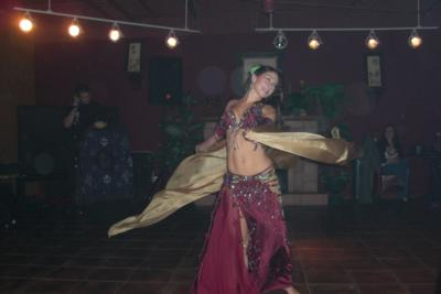Katya - Middle Eastern Dance Performance Artist  | Chicago, IL | Belly Dancer | Photo #15