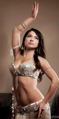 Katya - Middle Eastern Dance Performance Artist  | Chicago, IL | Belly Dancer | Photo #4