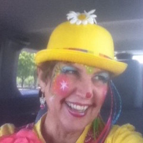 Yaya The Clown and Friends - Face Painter - Miami, FL