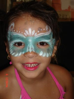 Yaya The Clown and Friends | Miami, FL | Face Painting | Photo #7