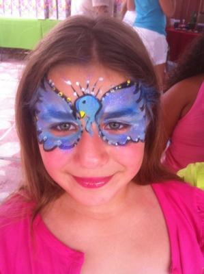 Yaya The Clown and Friends | Miami, FL | Face Painting | Photo #10