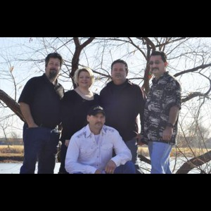 Blue Cross Band - Christian Rock Band - Edmond, OK