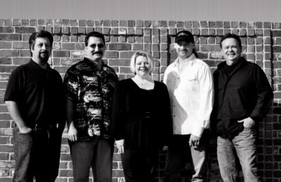 Blue Cross Band | Edmond, OK | Christian Rock Band | Photo #2