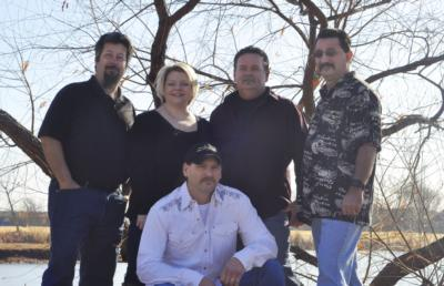 Blue Cross Band | Edmond, OK | Christian Rock Band | Photo #1