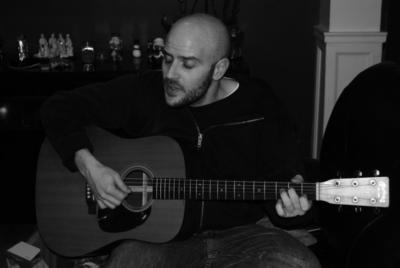 Frank Persico | Ozone Park, NY | Acoustic Guitar | Photo #9