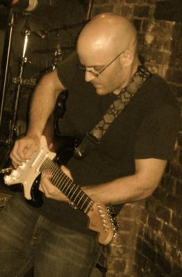Frank Persico | Ozone Park, NY | Acoustic Guitar | Photo #5
