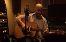 Frank Persico | Ozone Park, NY | Acoustic Guitar | Marry Me (Train)