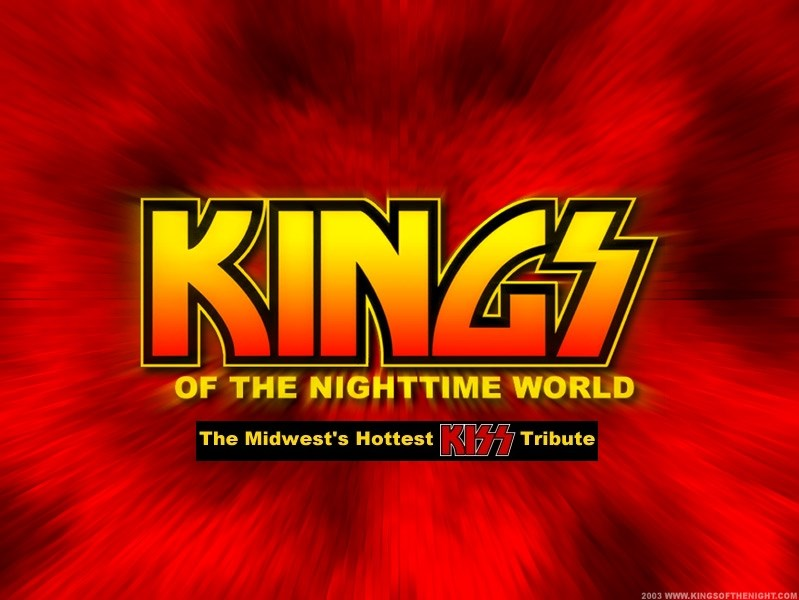 Kings Of The Nighttime World - Kiss Tribute Band - Chicago, IL