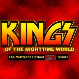 Lemont, IL Kiss Tribute Band | Kings Of The Nighttime World
