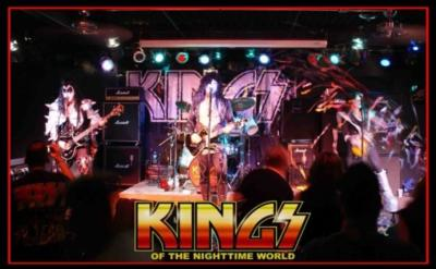 Kings Of The Nighttime World | Chicago, IL | Kiss Tribute Band | Photo #8