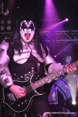 Kings Of The Nighttime World | Chicago, IL | Kiss Tribute Band | Photo #4