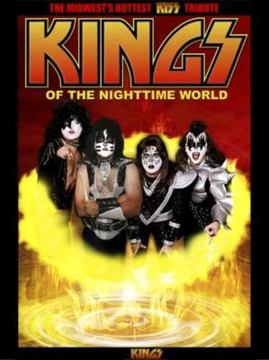 Kings Of The Nighttime World | Chicago, IL | Kiss Tribute Band | Photo #1