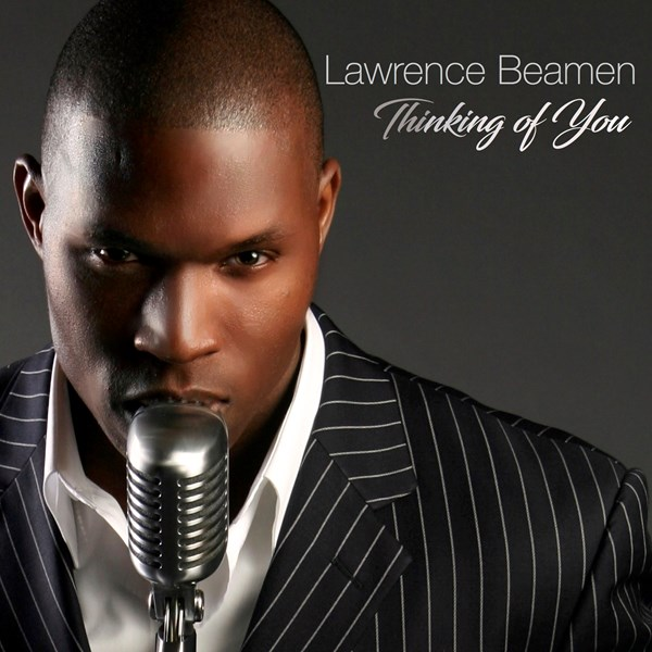 Lawrence Beamen - Top 5 on America's Got Talent - R&B Singer - San Francisco, CA