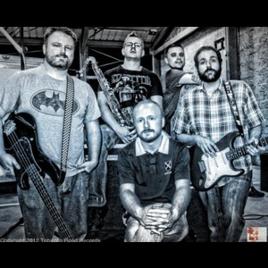 Columbia Rock Band | Blackbeard's Truck