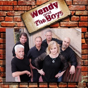 Pearce 60s Band | Wendy and the Boys