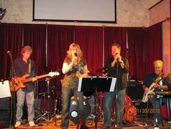 Wendy & The Boys | Allen, TX | Cover Band | Photo #4