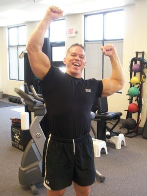 Corporate Wellness Fitness Trainer | Orland Park, IL | Corporate Speaker | Photo #6