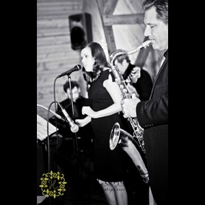 Montfort Big Band | Eddie Stevens Music