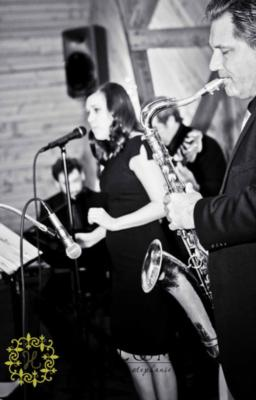 Eddie Stevens Music | Addison, IL | Jazz Band | Photo #7