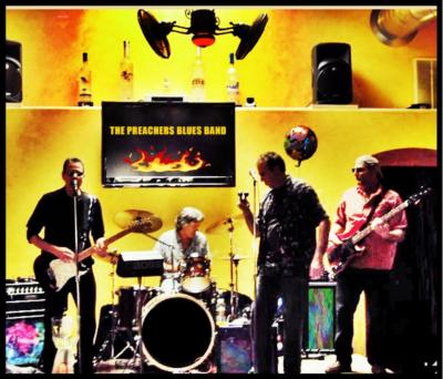 The Preachers Blues Band | Ventura, CA | Blues Band | Photo #5