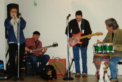 The Preachers Blues Band | Ventura, CA | Blues Band | Photo #8