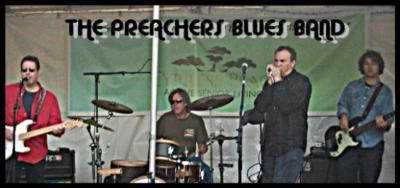The Preachers Blues Band | Ventura, CA | Blues Band | Photo #7