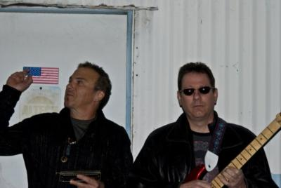 The Preachers Blues Band | Ventura, CA | Blues Band | Photo #20