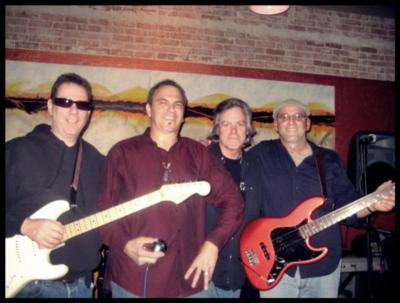 The Preachers Blues Band | Ventura, CA | Blues Band | Photo #18