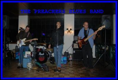The Preachers Blues Band | Ventura, CA | Blues Band | Photo #21