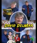 David Delmar Comedy Magic And Ventriloquism - Comedy Magician - Evansville, IN