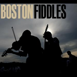 Boston Fiddlers (aka Goodtime Stringband) - Bluegrass Band - Nashua, NH