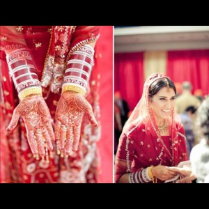 Santa Ana Henna Artist | Bellenco Events & Party Planner