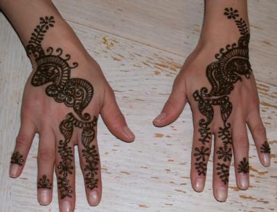 Bellenco Events & Entertainment | Studio City, CA | Henna Artist | Photo #12