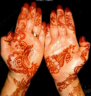 Bellenco Events & Entertainment | Studio City, CA | Henna Artist | Photo #11