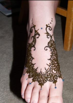 Bellenco Events & Entertainment | Studio City, CA | Henna Artist | Photo #9