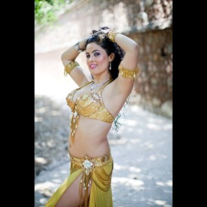 Washington Belly Dancer | Bella Jovan Belly Dance