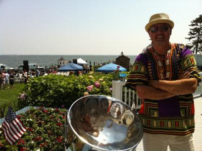 STEELDRUMANIA | Jericho, NY | Steel Drum Band | Photo #4
