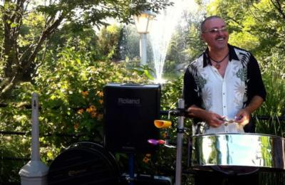 STEELDRUMANIA | Jericho, NY | Steel Drum Band | Photo #1