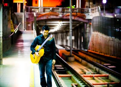 Joe Lopiccolo Music | Los Angeles, CA | Acoustic Guitar | Photo #4
