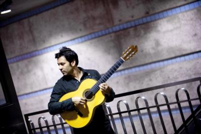 Joe Lopiccolo Music | Los Angeles, CA | Acoustic Guitar | Photo #6