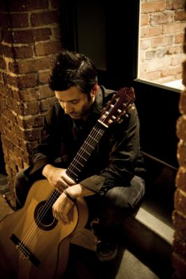 Joe Lopiccolo Music | Los Angeles, CA | Acoustic Guitar | Photo #5