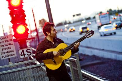 Joe Lopiccolo Music | Los Angeles, CA | Acoustic Guitar | Photo #9