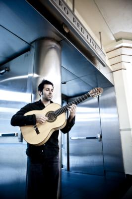Joe Lopiccolo Music | Los Angeles, CA | Acoustic Guitar | Photo #2