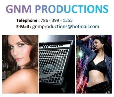 Gnm Productions | Miami, FL | DJ | Photo #23