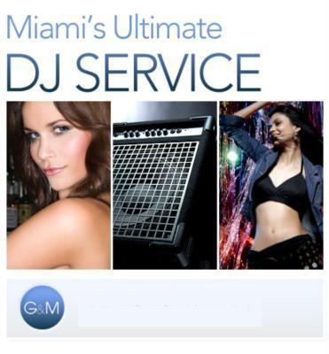 Gnm Productions | Miami, FL | DJ | Photo #1
