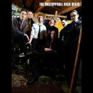 Jeff Ska Band | The Unstoppable Hack Beats