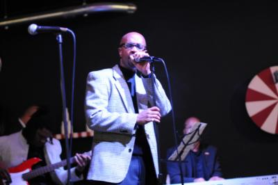 Kevin Valentine, Vocalist | Philadelphia, PA | Jazz Singer | Photo #8