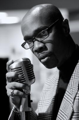 Kevin Valentine, Vocalist | Philadelphia, PA | Jazz Singer | Photo #1