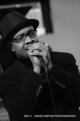Kevin Valentine, Vocalist | Philadelphia, PA | Jazz Singer | Photo #2